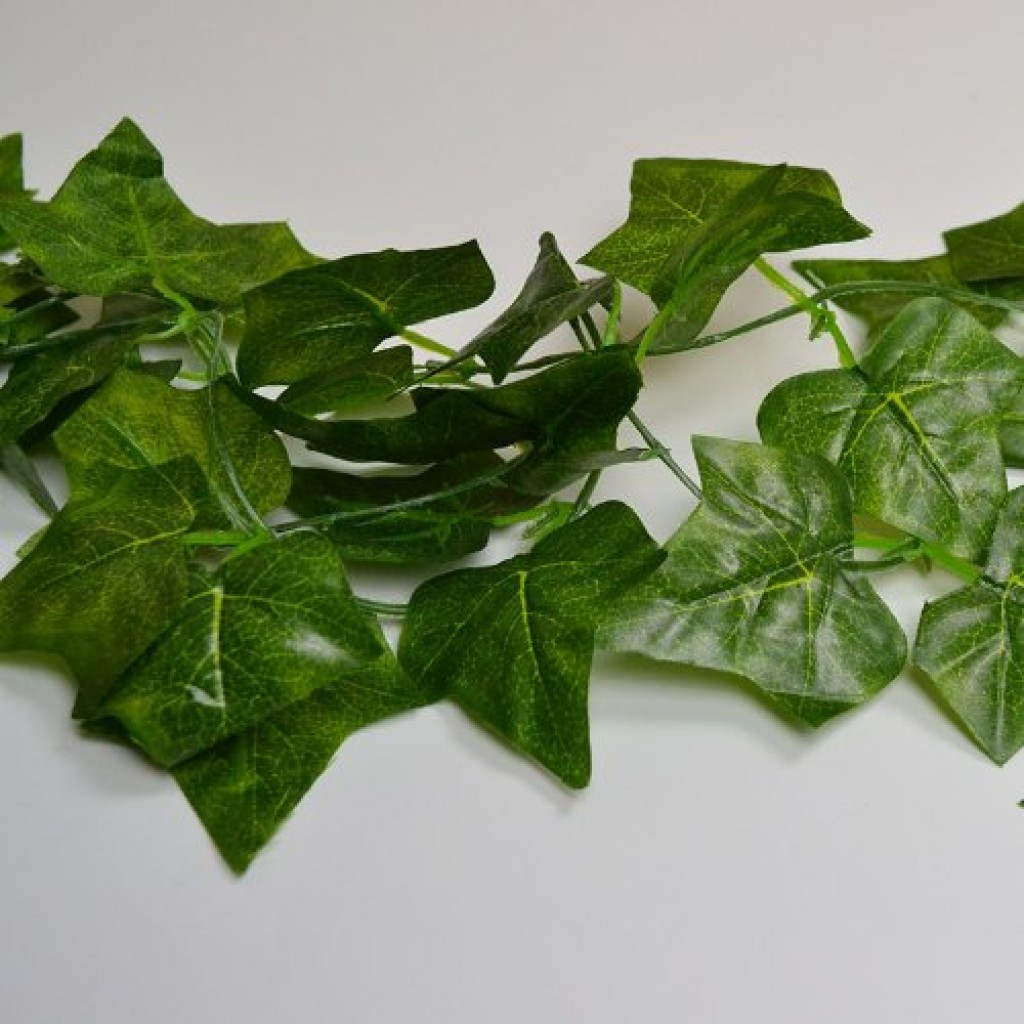 rurality 192 feet - 24 artificial ivy artificial vines fake hanging