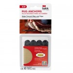 3M Anchor Rug System, Pack of 4, SRA-4