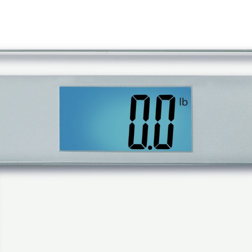 Eatsmart Precision Digital Bathroom Scale With Extra Large Lighted Display Home Decoration Shop