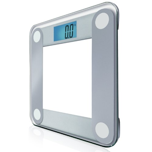 Cheap Bathroom Scales Free Delivery: EatSmart Precision Digital Bathroom Scale With Extra Large