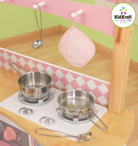 Hape Gourmet Chef Kitchen With