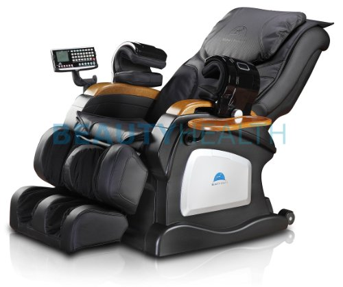 New Luxury Massage Chair Full Body Recliner Massager Air