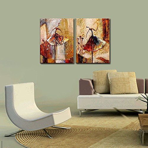 wieco art ballet dancers 2 piece modern decorative artwork