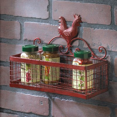 Rooster Single Wall Rack
