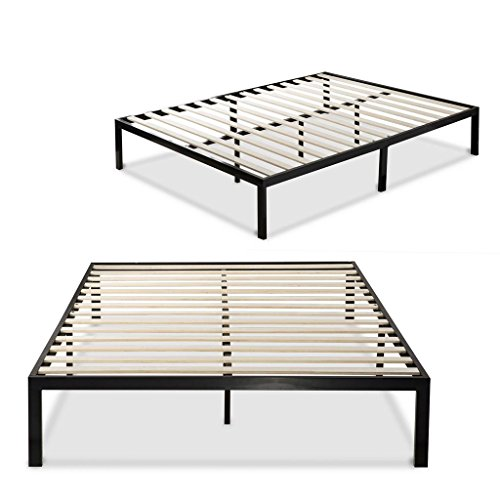Sleep Master Platform Bed 1000