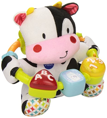 VTech Lil' Critters Moosical Beads
